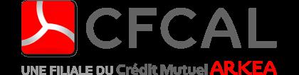 crédit mutuel : CFCAL parteraire